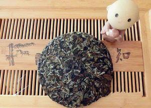 白茶的收藏价值是可以肯定的!