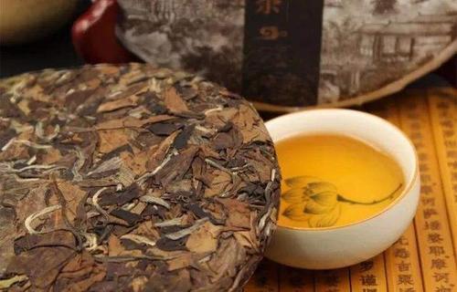 白毫银针是什么茶呢?毫无疑问是白茶啊!
