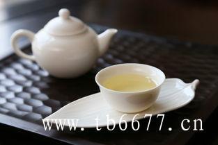 受到女性青睐的白茶,魅力在哪里呢?