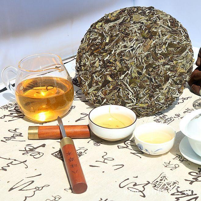 喝寿眉白茶的好处,都有哪些呢?