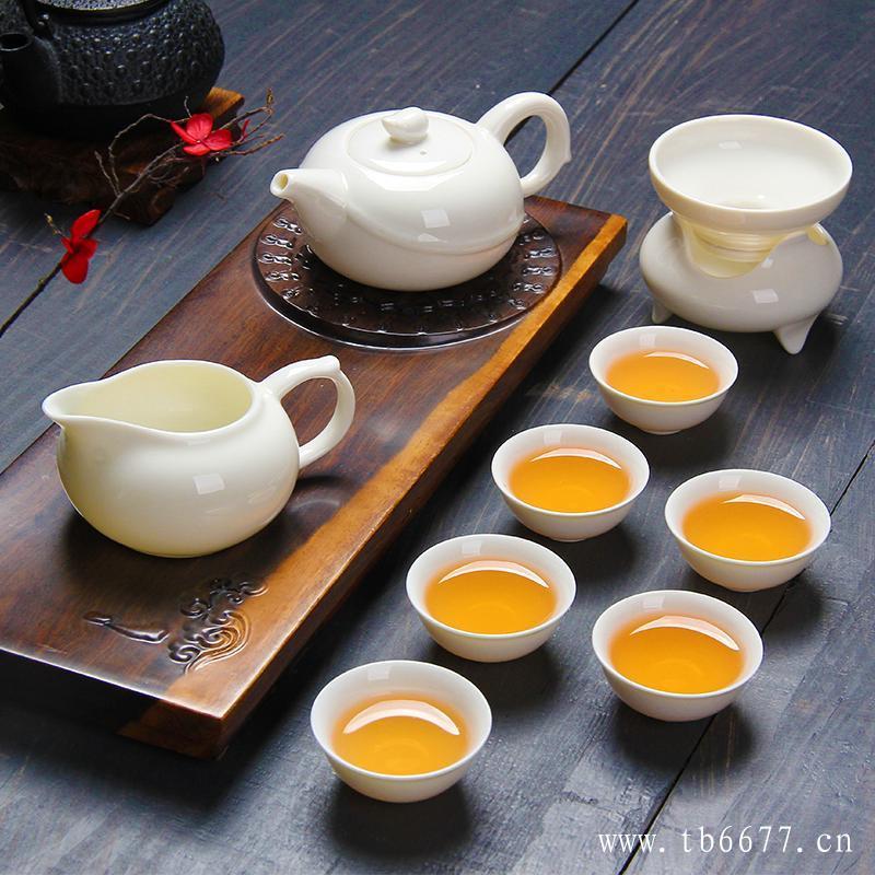"""一起来领略白茶的""""魅力""""吧!"""