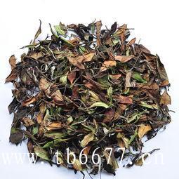 明前的白茶可不可以长期储存啊?