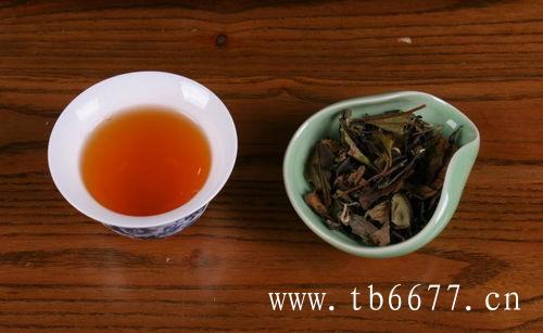 福建白毫银针茶叶,是好茶吗?