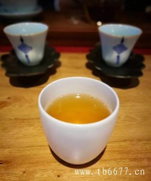 白茶的消炎功效,怎么样?