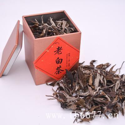 让我们具体介绍一下寿眉白茶吧!